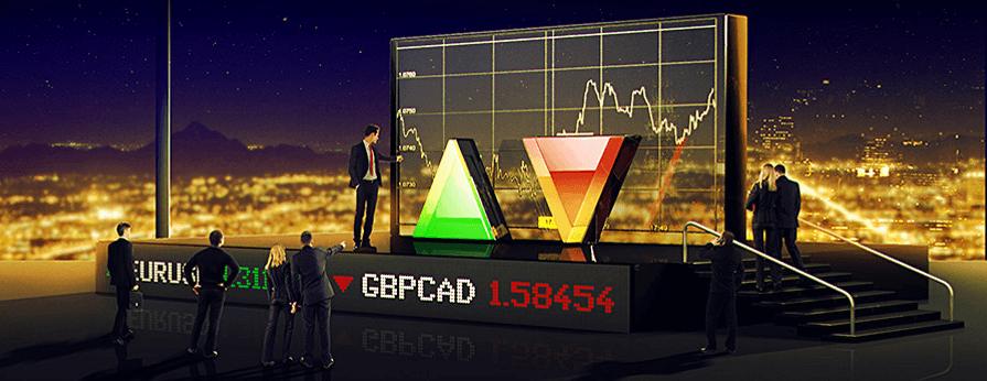 Markets opciones binarias