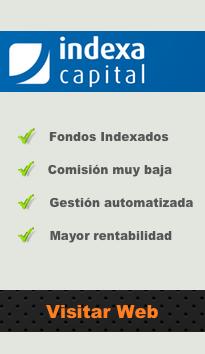 fondos indexados indexa capital