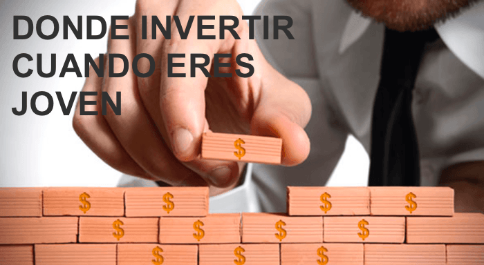 Donde invertir dinero