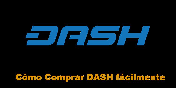 Cómo comprar Dash