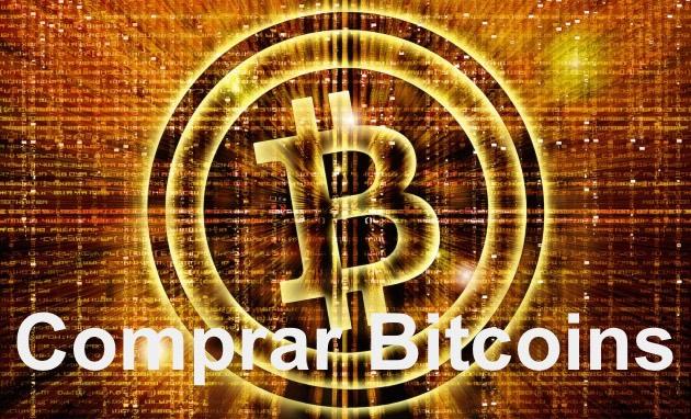 Comprar Bitcoins baratos