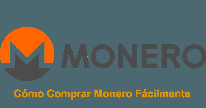 Cómo comprar Monero